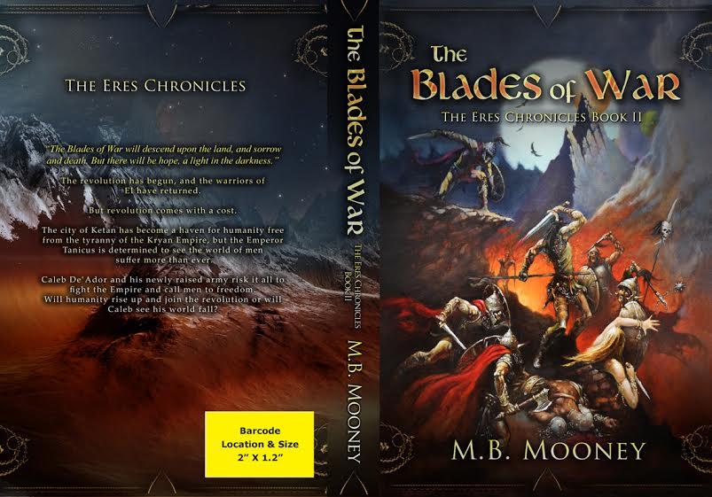 blades of war
